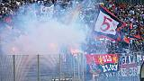 Tifosi,Genoa-Milan alle 15? Spalti vuoti