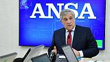 Ue: Tajani, no alleanza Ppe-sovranisti