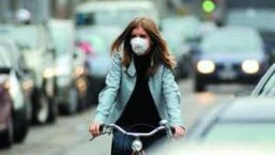 Smog, prolungato divieto a Firenze