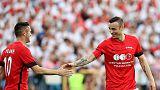 Fresh United must exploit Tottenham fatigue - Berbatov