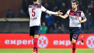 Pulgar rinnova col Bologna fino al 2022
