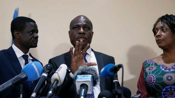المرشح الخاسر بانتخابات الكونجو يقول إنه سيطعن في النتائج أمام القضاء