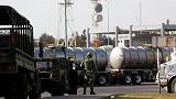 Explainer - Mexico's fuel woes rooted in chronic theft, troubled refineries