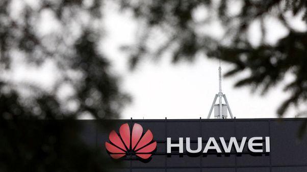 Senior Huawei Canada executive Scott Bradley leaves post
