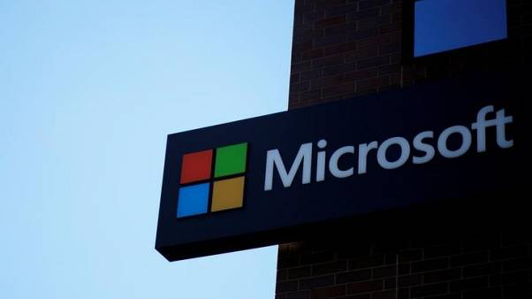 Microsoft wins $1.76 billion defence contract - Pentagon