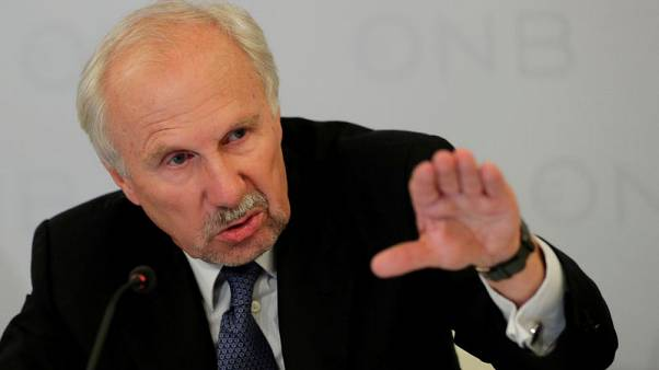 Unclear how deep and lasting Germany's economic problems are - ECB's Nowotny