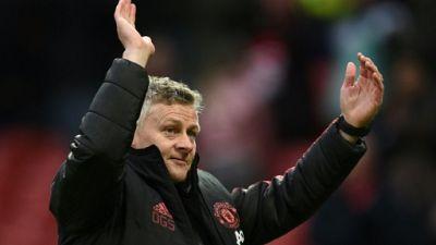 Angleterre: 1er gros test pour Manchester et Solkjaer à Tottenham