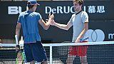 Tennis: Simon encore éliminé en demi-finales à Sydney