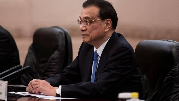 China's tax cuts linked to employment, economic stability - premier