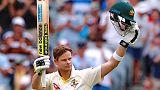 Australia's Smith to have surgery on elbow injury
