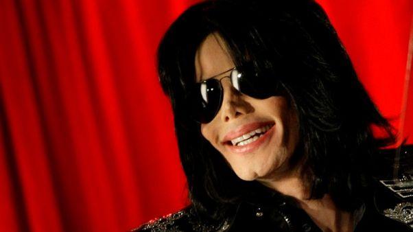 ضيعة مايكل جاكسون تنتقد فيلما وثائقيا يتهمه بالاعتداء الجنسي على أطفال