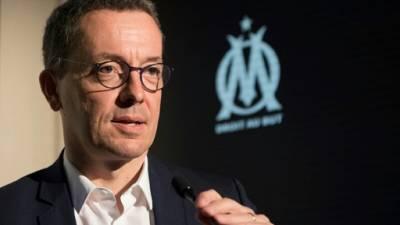 Marseille: Garcia et Eyraud face au côté obscur du Vélodrome