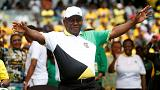 South Africa's ANC puts jobs, growth at heart of 2019 election campaign
