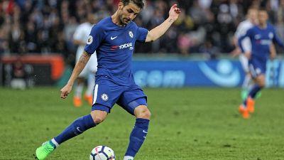 Monaco ufficializza acquisto di Fabregas