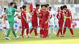 Coppa Asia: Iran e Iraq agli ottavi