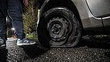 Roma: forò ruota a causa buche,risarcito