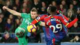 Watford come from behind to win at Palace