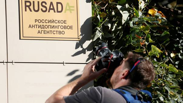 WADA to make decision on Russia on Jan. 22