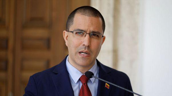 Venezuela claims win in LatAm diplomatic dispute, ignores criticism of Maduro