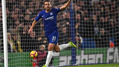 Premier: Chelsea batte 2-0 il Newcastle