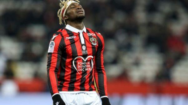 Ligue 1: Nice s'évite une crise sportive, après celle institutionnelle