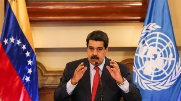 Venezuela: l'ONU propose son aide pour l'alimentation et la santé