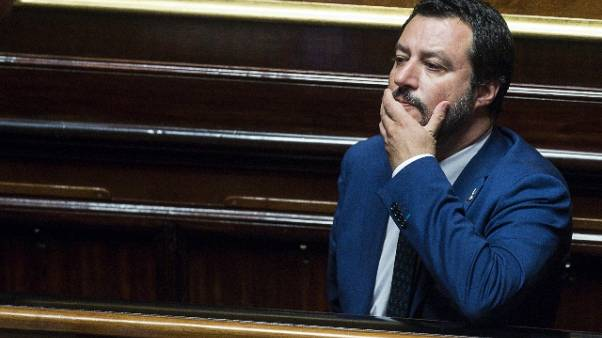 Salvini, Battisti in galera a vita