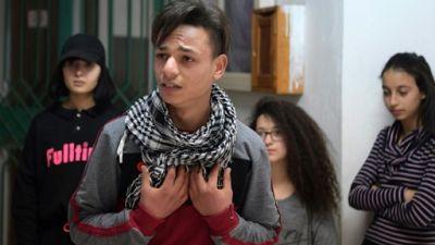 """Près de Tunis, huit ans après la révolution, """"on a la liberté mais pas la dignité"""""""