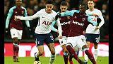 Fiorentina, West Ham blocca Obiang