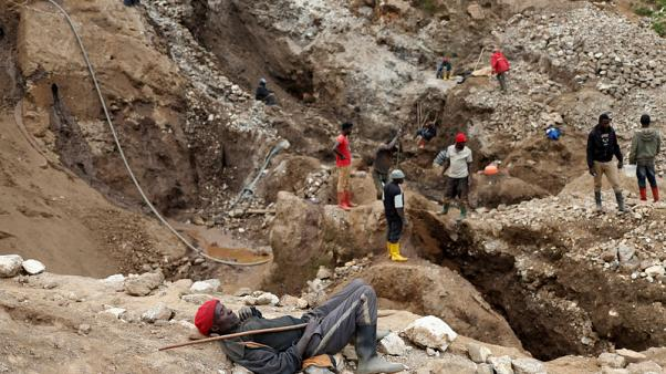 Congo poll leaves uncertainty for miners at heart of EV revolution