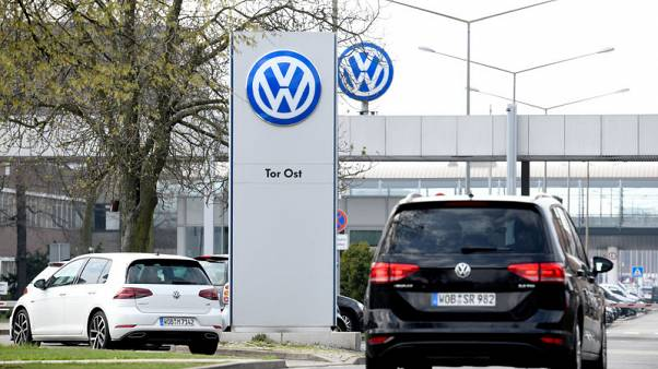 Volkswagen could face recall of more cars over emissions - report