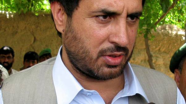 Human Rights Watch calls for sanctions against new Afghan defence minister