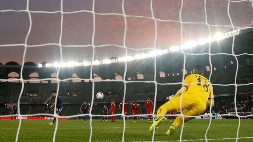 كأس آسيا: اليابان وأوزبكستان وقطر يقتطعون تأشيرة المشاركة في الدور الثاني
