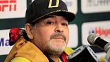 Maradona released from hospital after routine operation