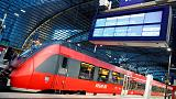 German railway to propose sale of Arriva subsidiary - source