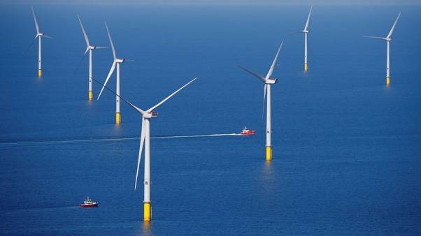Orsted - Denmark says no more support for divestment in distribution and residential