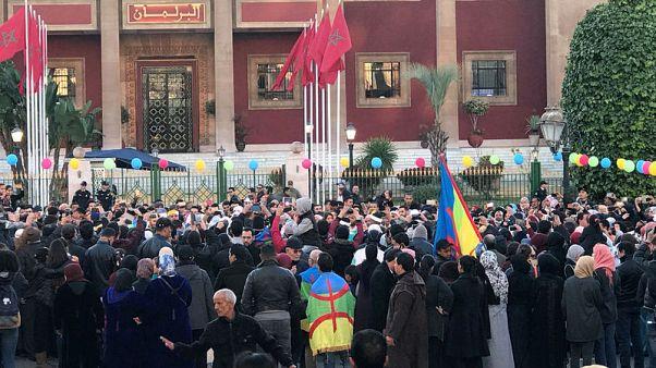 أمازيغ المغرب يطالبون بإعلان بداية العام الأمازيغي عطلة رسمية