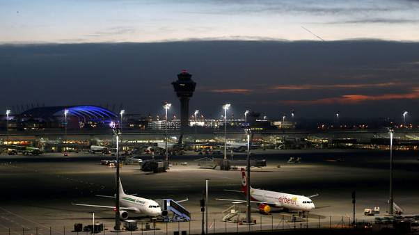 Union calls for January 15 strike by Munich airport security staff