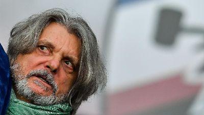 Ferrero,mi scuso per frasi contro Genova
