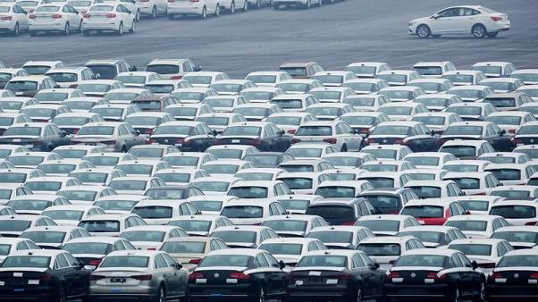 Bumpy ride ahead for automakers in China after tough 2018, stimulus eyed