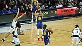 NBA: Golden State enchaîne grâce à Curry, Houston rechute malgré Harden