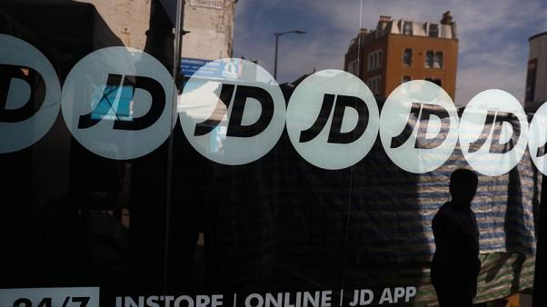 JD Sports sees full-year profit at higher end of market view