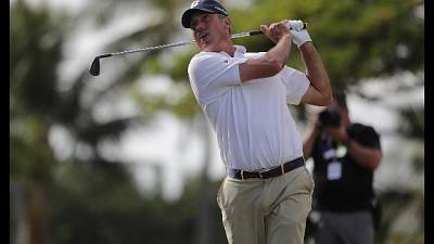 Golf: Sony Open, il trionfo di Kuchar