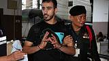 Australia union seeks help for detained Bahraini refugee player