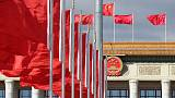 China blocks Western diplomats from trial of 'cyber-dissident'