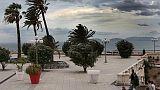 Vento a 140 km/h nel sud est Sardegna