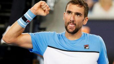 Open d'Australie: Cilic écarte Tomic sans trembler