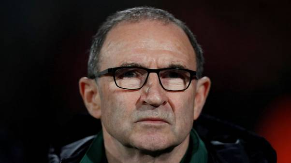 Nottingham Forest to appoint O'Neill as new manager - reports