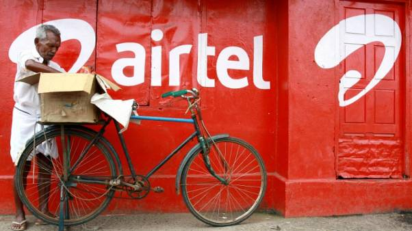 Bharti Airtel in talks on a potential takeover of Telkom Kenya - sources