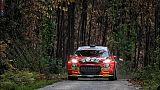 Citroen corre campionato italiano Rally
